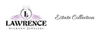 Lawrence Jewelers Estate Collection Logo